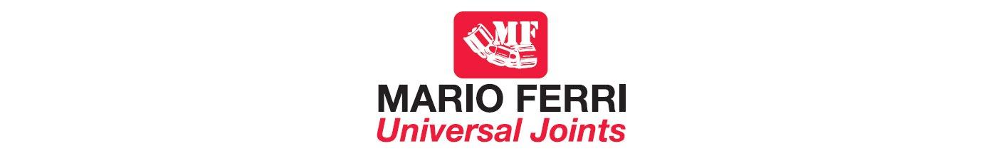Giunti cardanici Mario Ferri