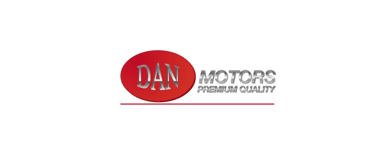 Motori IE3 DAN