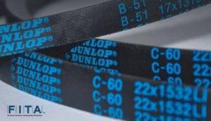 Cinghie Dunlop