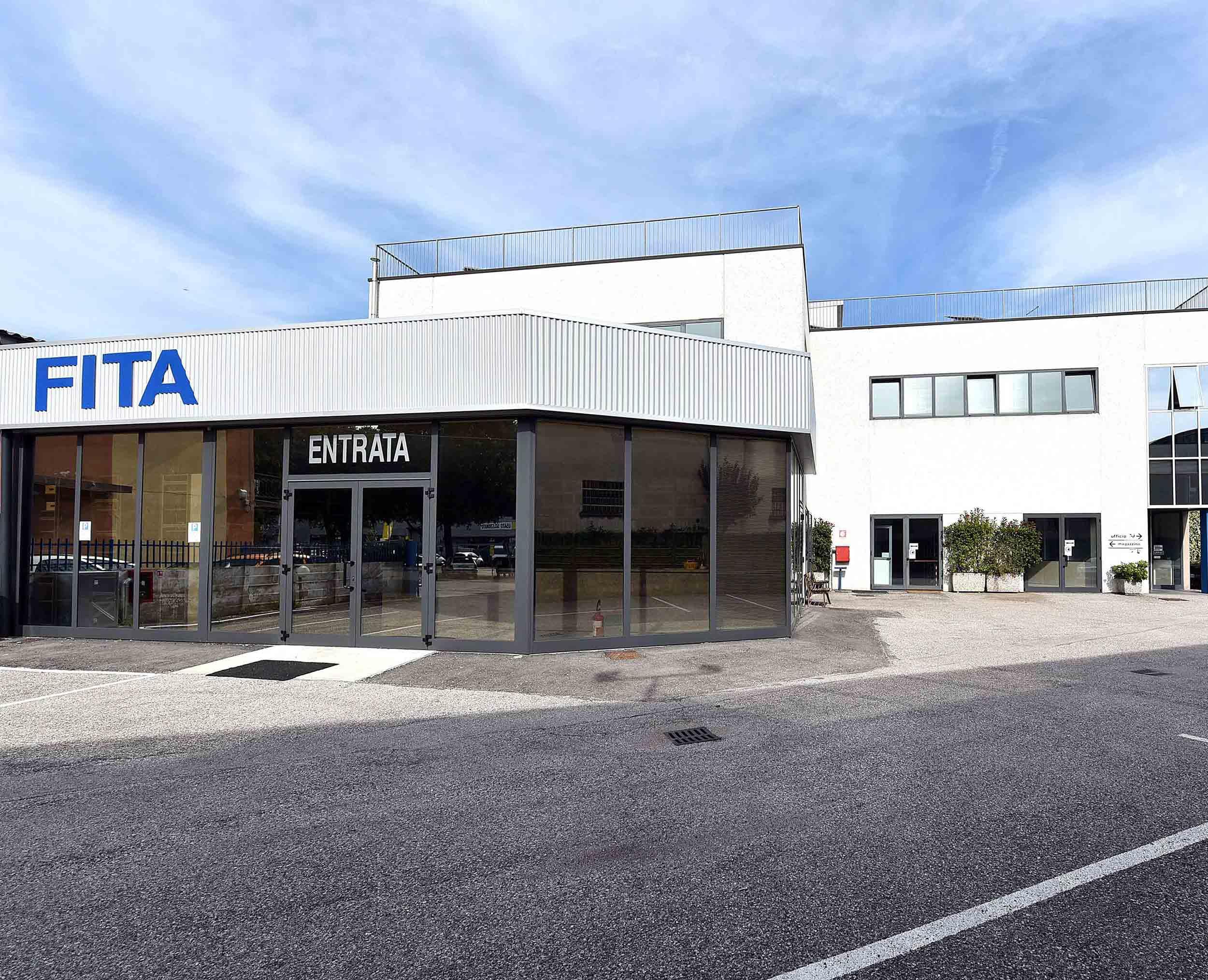 Forniture industriali FITA Srl