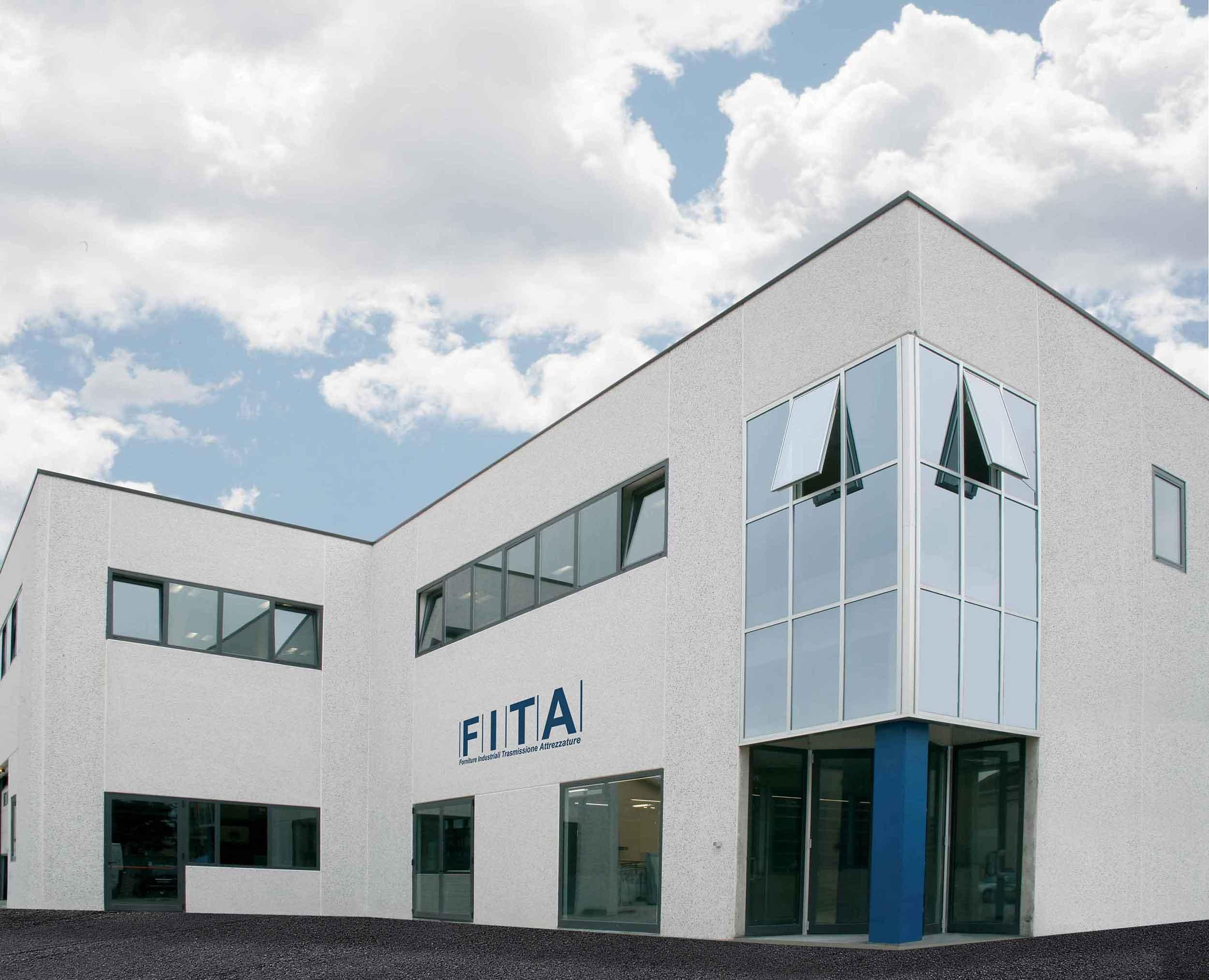 Forniture industriali FITA